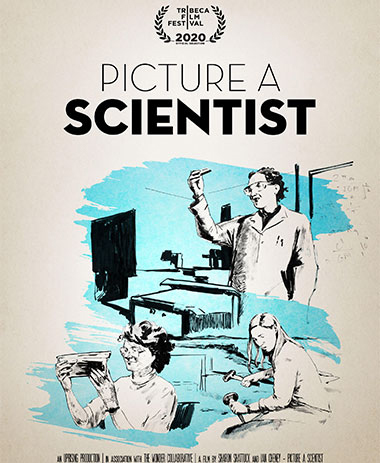 Filmvisning: Picture a Scientist